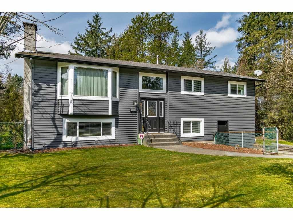"""Main Photo: 4011 206A Street in Langley: Brookswood Langley House for sale in """"Brookswood"""" : MLS®# R2564652"""