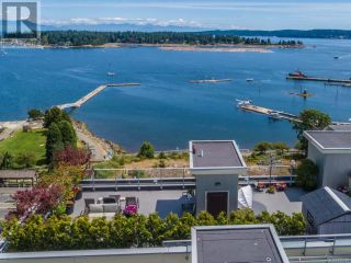 Main Photo: PH4 10 Chapel St in Nanaimo: House for sale : MLS®# 818116