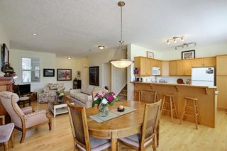 Photo 10: 45 Discovery Heights SW in Calgary: Discovery Ridge Row/Townhouse for sale : MLS®# A1109314