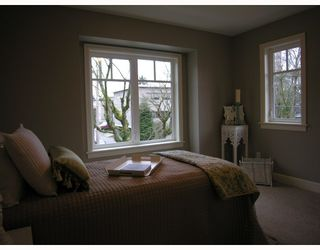 Photo 8: 2856 SPRUCE Street in Vancouver: Fairview VW Townhouse for sale (Vancouver West)  : MLS®# V680140