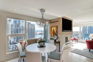 """Photo 9: 1402 837 W HASTINGS Street in Vancouver: Downtown VW Condo for sale in """"Terminal City Club"""" (Vancouver West)  : MLS®# R2623272"""
