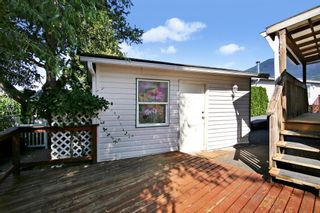 Photo 18: 40 41168 LOUGHEED Highway: Manufactured Home for sale in Mission: MLS®# R2604982