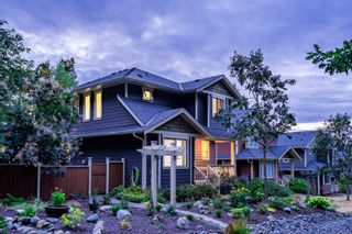 Photo 32: 356 Wessex Lane in : Na University District House for sale (Nanaimo)  : MLS®# 884043