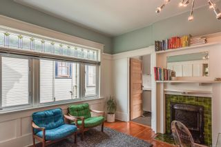 Photo 9: 319 Vancouver St in : Vi Fairfield West House for sale (Victoria)  : MLS®# 855892