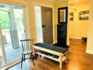 """Photo 3: 1119 ST. ANDREWS Avenue in North Vancouver: Central Lonsdale Townhouse for sale in """"St.Andres Gardens"""" : MLS®# R2591392"""