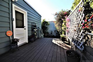 Photo 28: CARLSBAD WEST Mobile Home for sale : 2 bedrooms : 7004 San Bartolo St. #229 in Carlsbad