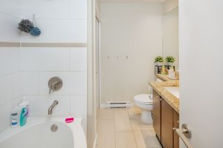 """Photo 16: 14 1863 WESBROOK Mall in Vancouver: University VW Townhouse for sale in """"Esse"""" (Vancouver West)  : MLS®# R2354042"""