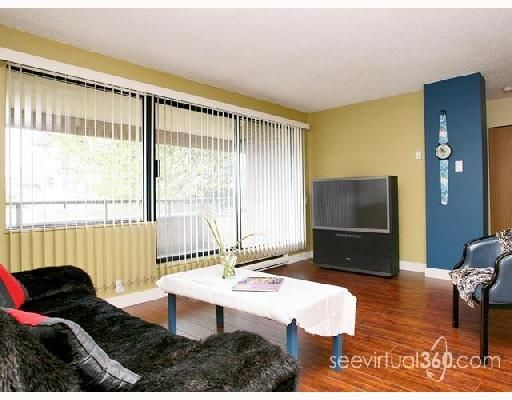 """Main Photo: L3 1026 QUEENS Avenue in New_Westminster: Uptown NW Condo for sale in """"AMARA TERRACE"""" (New Westminster)  : MLS®# V732176"""