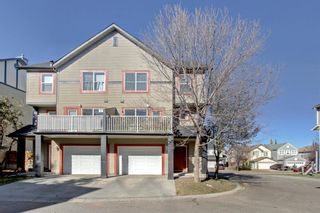 Main Photo: 205 Copperfield Lane SE in Calgary: Copperfield Semi Detached for sale : MLS®# A1154856