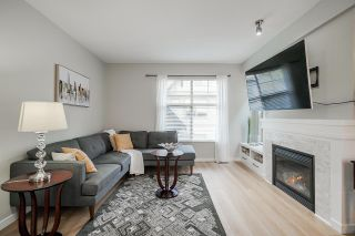 """Photo 5: 101 15152 62A Avenue in Surrey: Sullivan Station Townhouse for sale in """"UPLANDS"""" : MLS®# R2589028"""