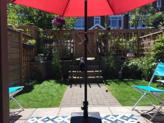 """Photo 4: 83 2979 156 Street in Surrey: Grandview Surrey Townhouse for sale in """"Enclave"""" (South Surrey White Rock)  : MLS®# R2243871"""
