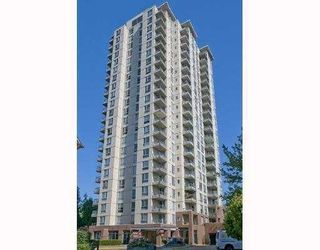 "Photo 1: 801 7077 BERESFORD Street in Burnaby: Highgate Condo for sale in ""CITY CLUB"" (Burnaby South)  : MLS®# V748083"