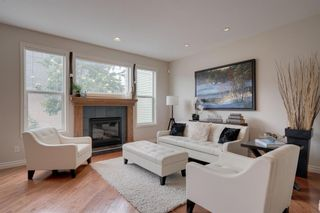 Photo 6: 212 Somme Avenue SW in Calgary: Garrison Woods Row/Townhouse for sale : MLS®# A1129738