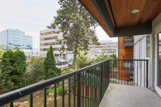 """Photo 12: 207 1551 W 11TH Avenue in Vancouver: Fairview VW Condo for sale in """"LABURNUM HEIGHTS"""" (Vancouver West)  : MLS®# R2594194"""