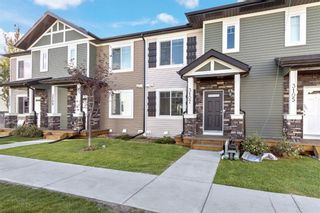 Main Photo: 3107 333 Taralake Way NE in Calgary: Taradale Row/Townhouse for sale : MLS®# A1091173