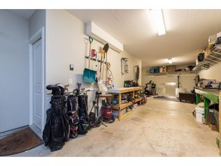 """Photo 31: 29 4401 BLAUSON Boulevard in Abbotsford: Abbotsford East Townhouse for sale in """"The Sage"""" : MLS®# R2621027"""
