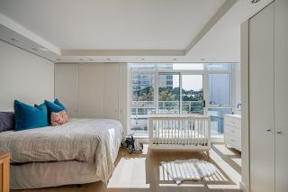 """Photo 16: 403 BEACH Crescent in Vancouver: Yaletown Townhouse for sale in """"WATERFORD"""" (Vancouver West)  : MLS®# R2611200"""