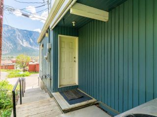 Photo 34: 107 8TH Avenue: Lillooet Building and Land for sale (South West)  : MLS®# 162043
