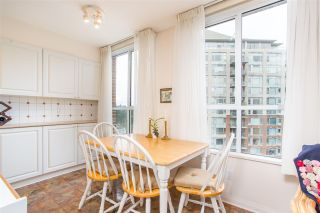 """Photo 9: 1402 5615 HAMPTON Place in Vancouver: University VW Condo for sale in """"THE BALMORAL"""" (Vancouver West)  : MLS®# R2436676"""