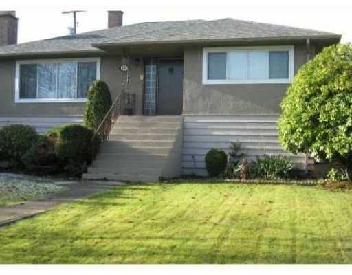Main Photo: 1795 SHERLOCK AV in Burnaby: House for sale : MLS®# V863030