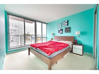 """Photo 10: 603 13688 100TH Avenue in Surrey: Whalley Condo for sale in """"PARK PLACE 1"""" (North Surrey)  : MLS®# F1438132"""