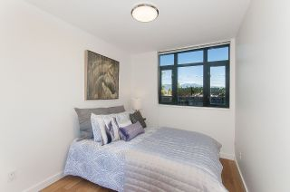 "Photo 13: 212 2665 W BROADWAY in Vancouver: Kitsilano Condo for sale in ""THE MAGUIRE BUILDING"" (Vancouver West)  : MLS®# R2209718"