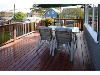 Photo 18: 3621 W 20TH Avenue in Vancouver: Dunbar House for sale (Vancouver West)  : MLS®# V1089715