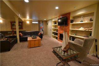 Photo 15: 19 Ryerson Avenue in Winnipeg: Fort Richmond Residential for sale (1K)  : MLS®# 1721656