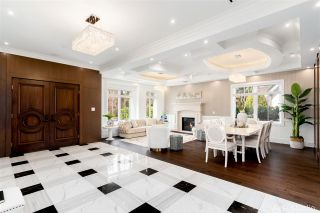 Photo 7: 5730 HUDSON Street in Vancouver: South Granville House for sale (Vancouver West)  : MLS®# R2563348