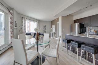 Photo 13: 1106 10226 104 Street in Edmonton: Zone 12 Condo for sale : MLS®# E4224613