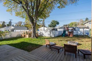 Photo 26: 866 Parkdale Street in Winnipeg: Crestview Residential for sale (5H)  : MLS®# 202124809