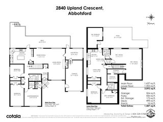 Photo 40: 2840 UPLAND Crescent in Abbotsford: Abbotsford West House for sale : MLS®# R2537410
