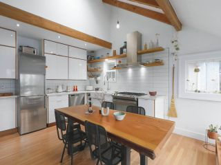 Photo 6: 2861 CAMBRIDGE Street in Vancouver: Hastings Sunrise House for sale (Vancouver East)  : MLS®# R2363287