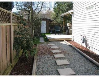 "Photo 2: 886 PINEBROOK Place in Coquitlam: Meadow Brook House for sale in ""MEADOWBROOK"" : MLS®# V760472"