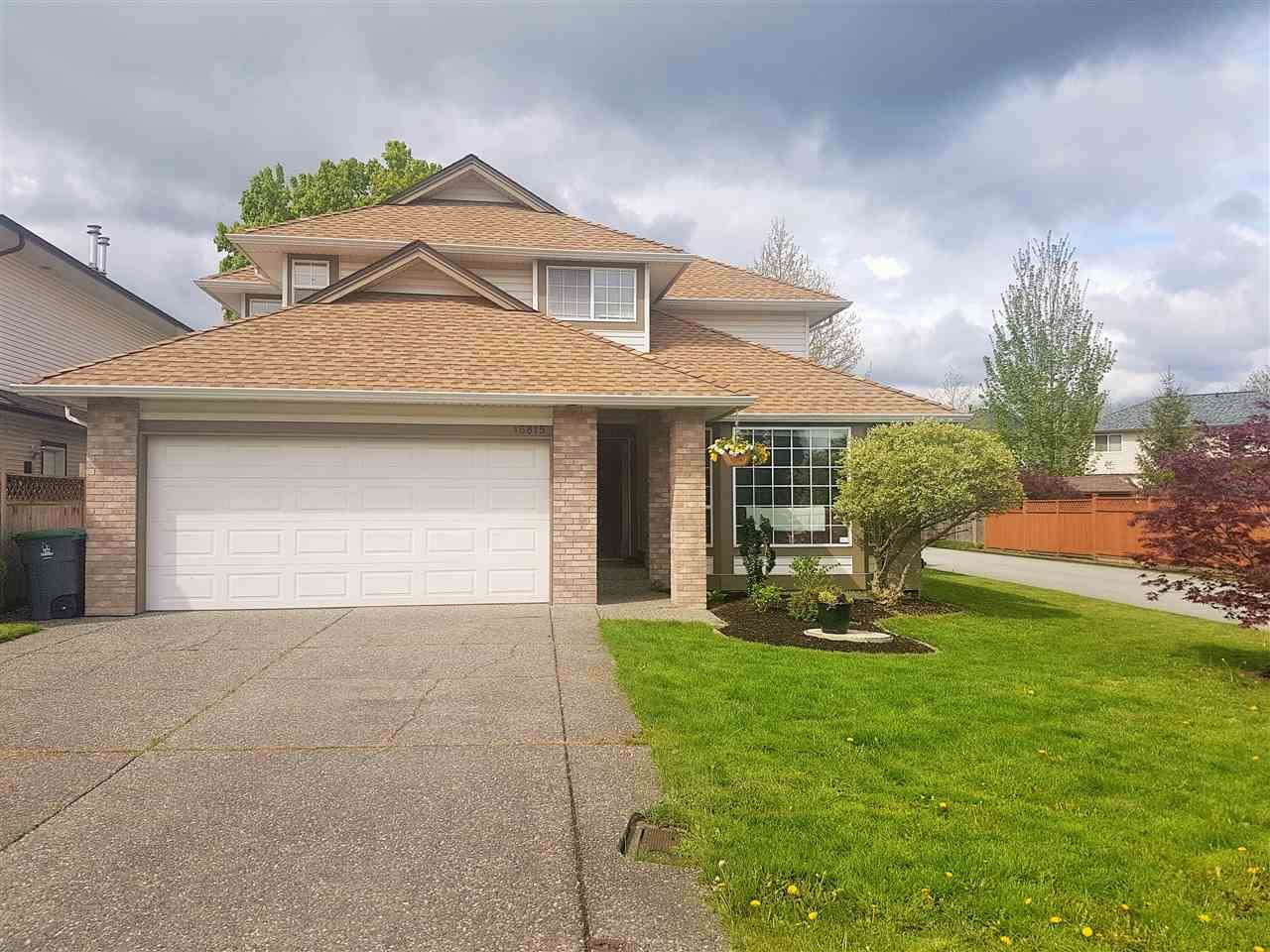 Main Photo: 16815 61 Avenue in Surrey: Cloverdale BC House for sale (Cloverdale)  : MLS®# R2263335