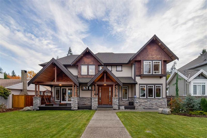 FEATURED LISTING: 968 WINSLOW Avenue Coquitlam