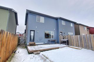 Photo 36: 157 Eversyde Boulevard SW in Calgary: Evergreen Semi Detached for sale : MLS®# A1055138
