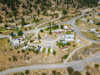 Photo 1: 3 760 MOHA ROAD: Lillooet Manufactured Home/Prefab for sale (South West)  : MLS®# 163465