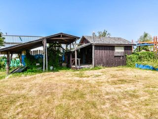 Photo 26: 1640 15th Ave in CAMPBELL RIVER: CR Campbell River Central House for sale (Campbell River)  : MLS®# 794078