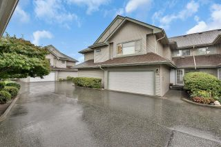 Photo 33: 58 1255 RIVERSIDE Drive in Port Coquitlam: Riverwood Townhouse for sale : MLS®# R2617553