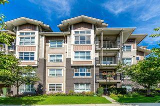 "Photo 3: 218 5665 IRMIN Street in Burnaby: Metrotown Condo for sale in ""Macpherson Walk"" (Burnaby South)  : MLS®# R2617504"