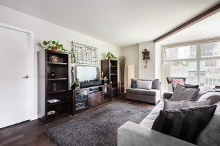 Photo 2: B405 1331 HOMER STREET in Vancouver: Yaletown Condo for sale (Vancouver West)  : MLS®# R2315055