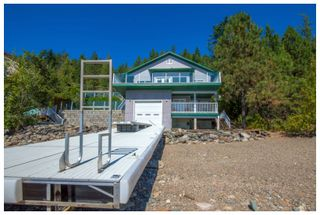 Photo 25: 5110 Squilax-Anglemont Road in Celista: House for sale : MLS®# 10141761