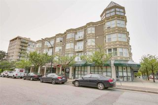 Photo 19: 213 5723 BALSAM Street in Vancouver: Kerrisdale Condo for sale (Vancouver West)  : MLS®# R2561757