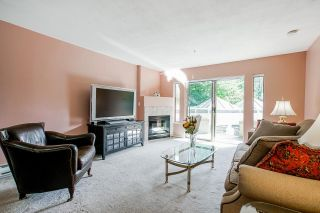 """Photo 8: 201 19241 FORD Road in Pitt Meadows: Central Meadows Condo for sale in """"Village Greem"""" : MLS®# R2617880"""