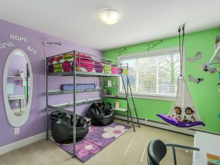 Photo 17: 3206 RICHMOND Street: Steveston Village Home for sale ()  : MLS®# V1117140