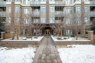 Photo 3: 203 1720 10 Street SW in Calgary: Lower Mount Royal Apartment for sale : MLS®# A1066167