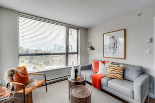 Photo 2: 907 814 ROYAL Avenue in New Westminster: Downtown NW Condo for sale : MLS®# R2617600