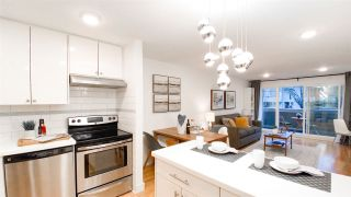 """Photo 5: 205 1775 W 11TH Avenue in Vancouver: Fairview VW Condo for sale in """"RAVENWOOD"""" (Vancouver West)  : MLS®# R2541807"""