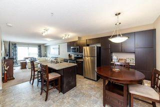 Photo 4: 216 105 AMBLESIDE Drive in Edmonton: Zone 56 Condo for sale : MLS®# E4259294